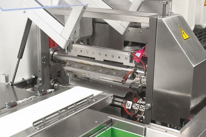 Multi Axis Horizontal Wrapper FP 096