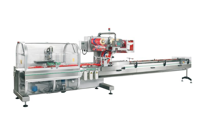 Multi Axis Horizontal Wrapper FP 200