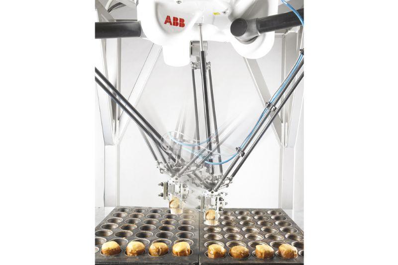 Robot Irb 2400