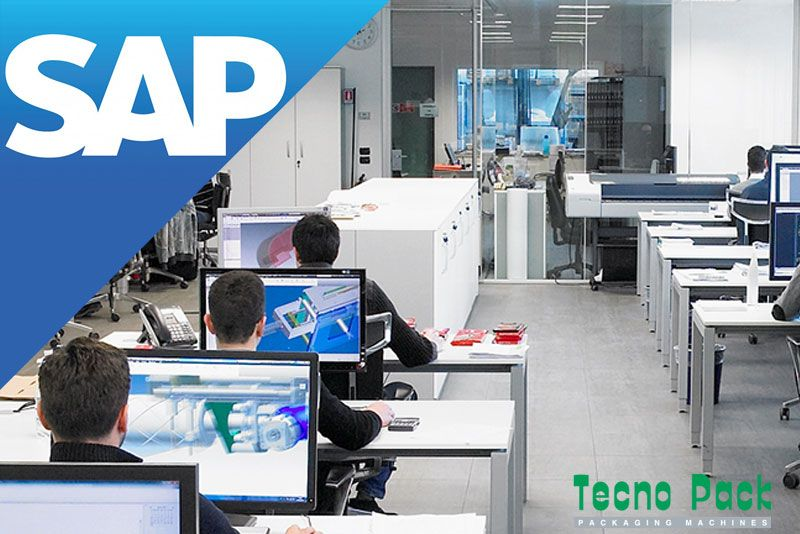 Tecno Pack & SAP ERP