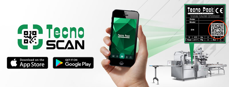 TecnoScan: Customer Service through App 24/7